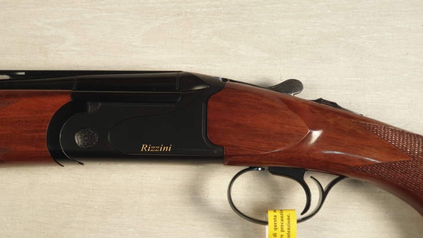 Sovrapposto Battista Rizzini mod. BR 110 Small cal.410 cod. n276