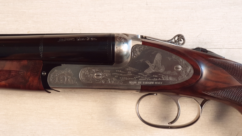 Doppietta Fabarm mod. Beta Europe cal.12 cod. 765