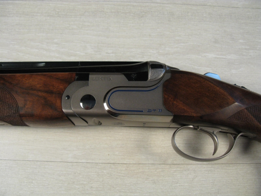 sovrapposto beretta mod. dt11 sporting cal. 12 cod. n226