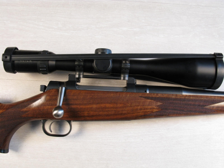 Carabina Mauser M03 Repetierbuchse cal.7x64 cod. 658