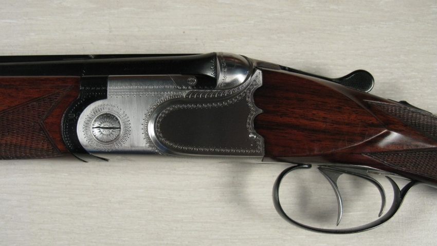 Sovrapposto Beretta mod. AS-20-E cal. 20 - Cod. 383