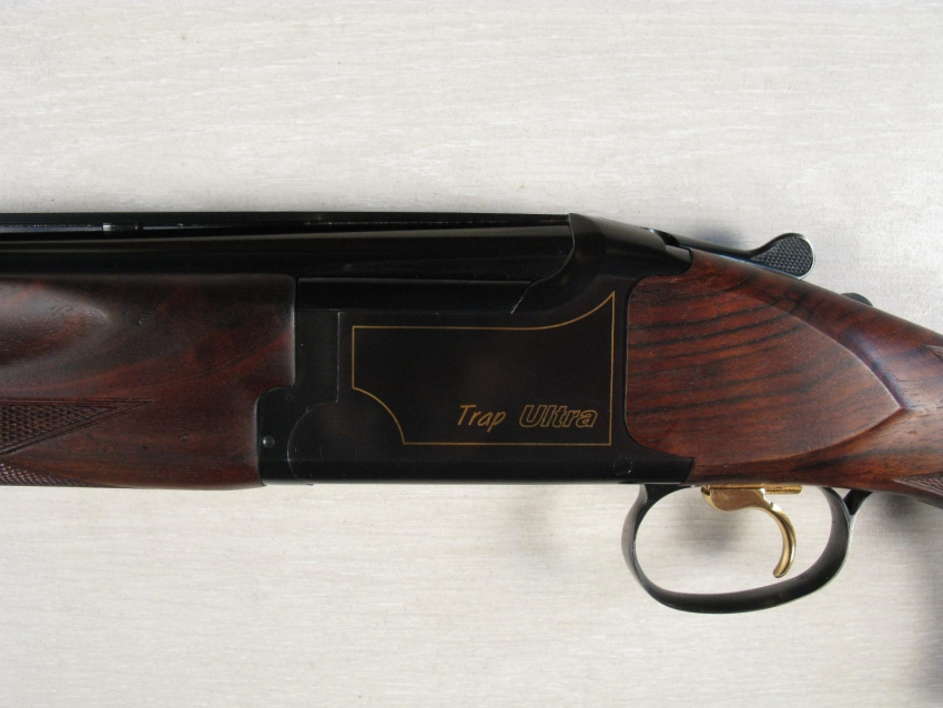 sovrapposto browning mod. ultra plus cal.12 cod. 619
