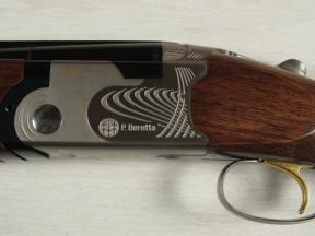 Sovrapposto Beretta 686 Trap cal. 12 - Cod. 235