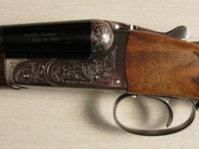 Doppietta Beretta mod. 471 Silver Hawk cal. 20 - Cod. 187