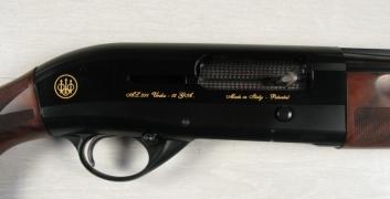 Semiautomatico Beretta mod. AL391 Premium cal. 12 - Cod. 436
