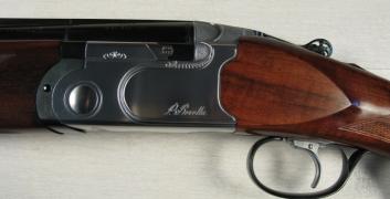 Sovrapposto Beretta mod. 682 Trap cal. 12 - Cod. 487