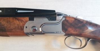 Sovrapposto Beretta mod. DT11 ACS cal.12 cod. 900    NUOVO !!!!