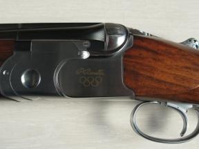 Sovrapposto Beretta mod. ASE 90 cal. 12 - Cod. 320