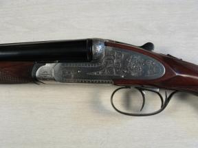 doppietta galesi tipo HH cal.20 cod.601