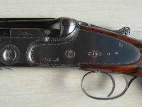 Sovrapposto Beretta SO4 7 perni cal. 12 - Cod. 318