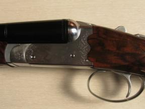 Doppietta Franchi mod. Highlander cal. 20 - Cod. 238