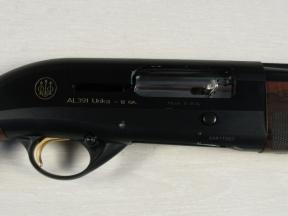 Semiautomatico Beretta mod. AL391 Urika cal. 12 - Cod. 451