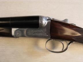 Doppietta Beretta mod. Silver Hawk cal.12 cod. 692