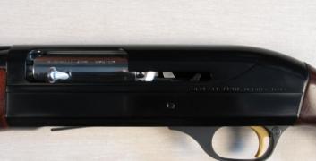 semiautomatico benelli mod. super 905 per mancino cal.12 cod. 649