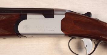 Sovrapposto Beretta mod. S54 cal.12 cod. 760