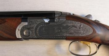 Sovrapposto Beretta mod. 687 eell cal.12 cod. 684