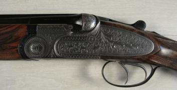 Sovrapposto Beretta mod. S3 cal. 12 - Cod. 457