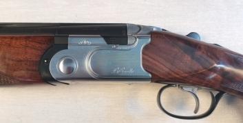 Sovrapposto Beretta mod. 682 Skeet cal.12 + canna intercambiabile cal.20 cod. 890