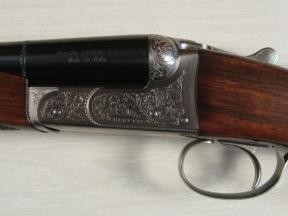 Doppietta Beretta mod. Silver Hawk cal. 20 - Cod. 214