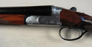 doppietta fpa mod. ivory cal.20 cod. 568