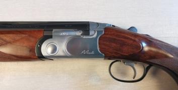 Sovrapposto Beretta mod. S682 Trap cal.12 cod. 859