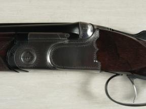 Sovrapposto Beretta mod. ASE cal. 20 - Cod. 372