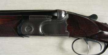 Sovrapposto Beretta mod. AS-20-E cal. 20 - Cod. 372
