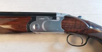 Sovrapposto Beretta mod. 682 Trap cal.12 cod. 858