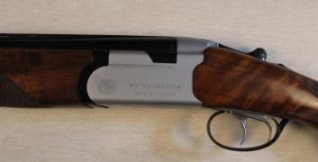 Sovrapposto Beretta mod. S55 cal.12 cod. 662