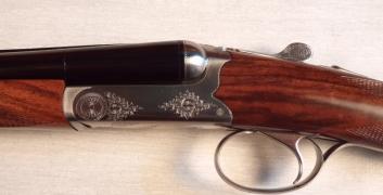 Doppietta FPA mod. Amber cal.410 cod. 766