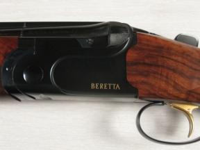 Sovrapposto Beretta mod. DT10 cal. 12 - Cod. 236