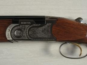 Sovrapposto Beretta mod. 686 Silver Pigeon I cal. 28 - Cod. 210
