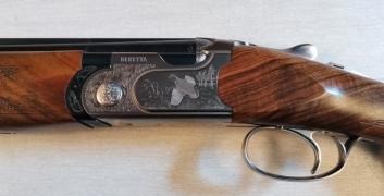 Sovrapposto Beretta mod. 690 III Field cal.20 cod. 880