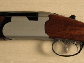 Sovrapposto Beretta mod. S54 cal. 12 - Cod. 182