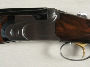 Sovrapposto Beretta mod. DT10 Trident Anniversario Sporting cal. 12 - Cod. 237