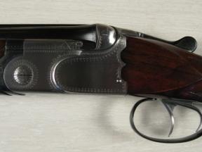 Sovrapposto Beretta mod. ASE cal. 20 - Cod. 373
