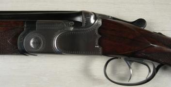 Sovrapposto Beretta mod. AS-20-E cal. 20 - Cod. 373