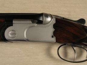Sovrapposto Beretta mod. ASE cal. 20 - Cod. 374