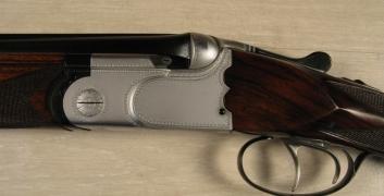 Sovrapposto Beretta mod. AS-20-E cal. 20 - Cod. 374