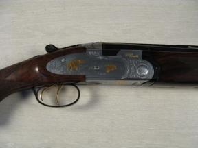 Sovrapposto P. Beretta mod.687 gold Pigeon Magnum cal.12 cod. 527
