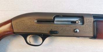 Semiautomatico Beretta mod. 302 cal.12 cod. 898