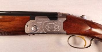 Sovrapposto Beretta mod. 686 Trap cal.12 cod. 810