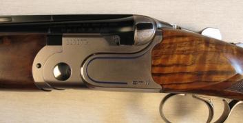 Sovrapposto Beretta mod. DT 11 Trap cal.12 cod. 665