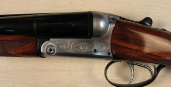Doppietta Beretta cal.12 cod. 703