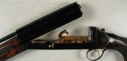 Semiautomatico Cosmi mod. Black cal. 12 - Cod. 425