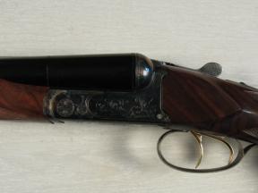 Doppietta FPA mod. Ivory cal. 12 - Cod. 445
