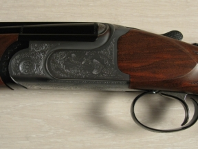 Sovrapposto Rizzini mod. Aurum Small Action cal. 28 - Cod. 194