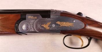 Sovrapposto Beretta mod. 687 EL Gold Pigeon cal.12 cod. 813