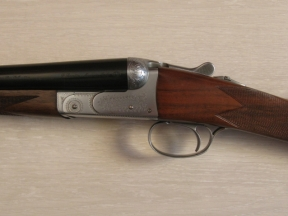 Doppietta Beretta cal. 12 mod. Silver Hawk - Cod. 026