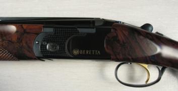 Sovrapposto Beretta mod. 686 Onyx Pro cal. 28 - Cod. 492